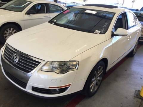 2006 Volkswagen Passat for sale at SoCal Auto Auction in Ontario CA