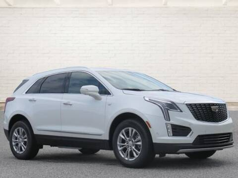 2020 Cadillac XT5 for sale at HAYES CHEVROLET Buick GMC Cadillac Inc in Alto GA