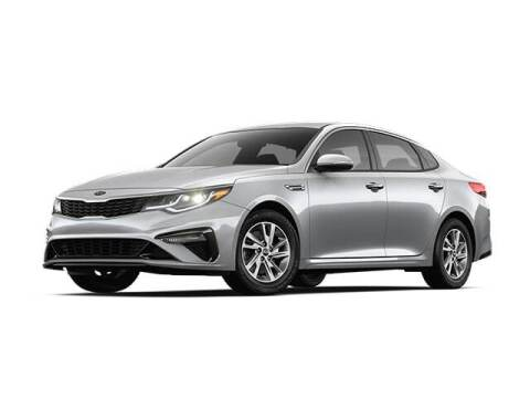 2019 Kia Optima for sale at Carros Usados Fresno in Fresno CA