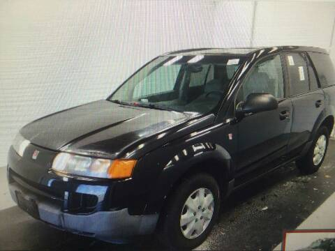 2004 Saturn Vue for sale at Brick City Affordable Cars in Newark NJ
