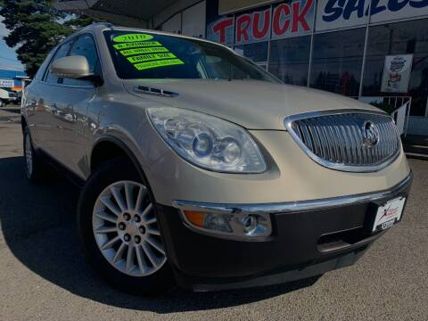 2010 Buick Enclave for sale at Xtreme Truck Sales in Woodburn OR