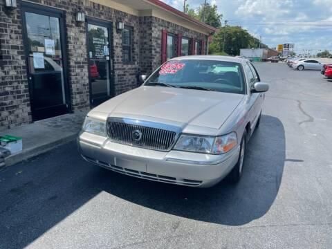 2005 Mercury Grand Marquis for sale at Smyrna Auto Sales in Smyrna TN