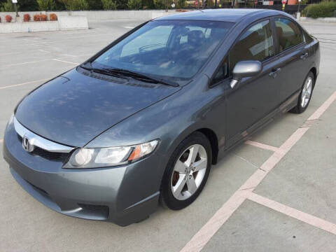 2011 Honda Civic for sale at Wild About Cars Garage in Kirkland WA