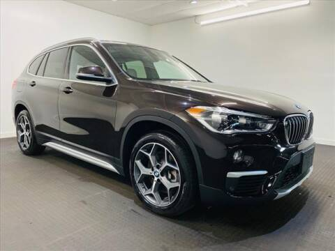 2019 BMW X1 for sale at Champagne Motor Car Company in Willimantic CT