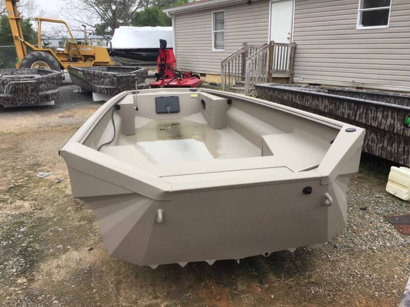 2019 Havoc 1756USS for sale at Southside Outdoors in Turbeville SC