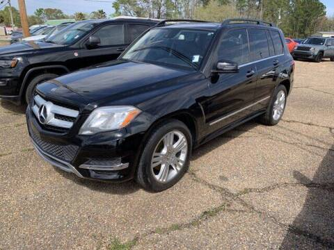 2015 Mercedes-Benz GLK for sale at CROWN  DODGE CHRYSLER JEEP RAM FIAT in Pascagoula MS