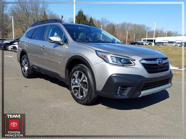 Used Subaru For Sale In Philadelphia Pa Carsforsale Com