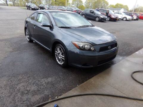 2010 Scion tC for sale at Pool Auto Sales Inc in Spencerport NY