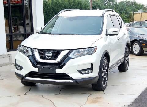 2019 Nissan Rogue for sale at Avi Auto Sales Inc in Magnolia NJ