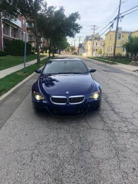 2007 BMW M6 for sale at Pak1 Trading LLC in South Hackensack NJ