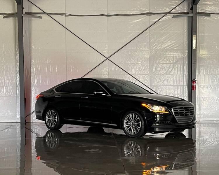 2015 Hyundai Genesis for sale in Denver, NC