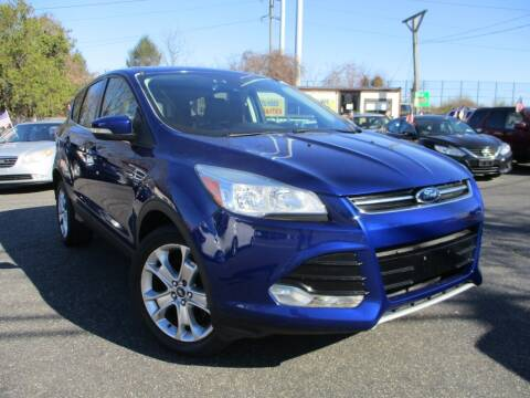 2013 Ford Escape for sale at Unlimited Auto Sales Inc. in Mount Sinai NY