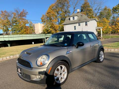 2009 MINI Cooper for sale at Mula Auto Group in Somerville NJ