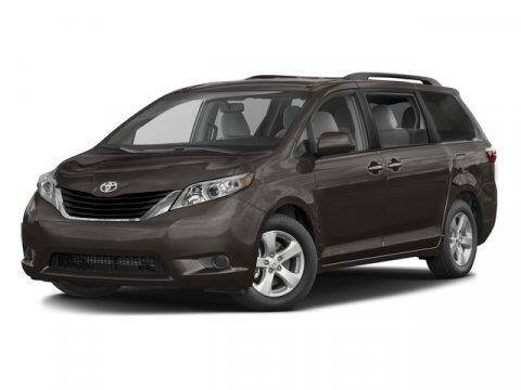 2016 Toyota Sienna for sale at CU Carfinders in Norcross GA