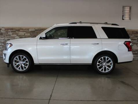 2018 Ford Expedition for sale at Bud & Doug Walters Auto Sales in Kalamazoo MI