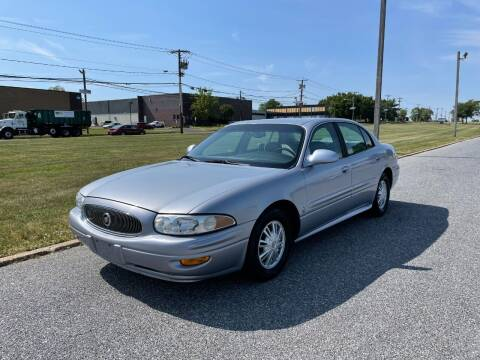 2004 Buick LeSabre for sale at Rt. 73 AutoMall in Palmyra NJ