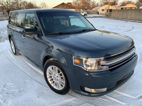2016 Ford Flex for sale at Star Auto Group in Melvindale MI