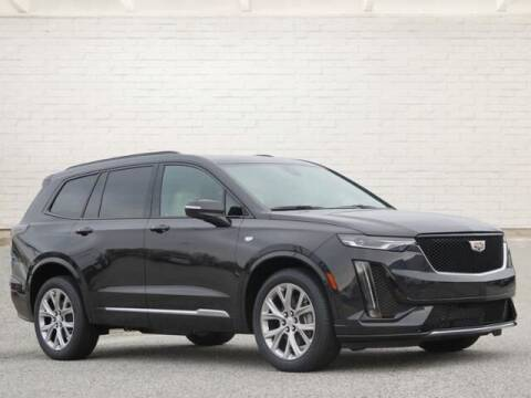2020 Cadillac XT6 for sale at HAYES CHEVROLET Buick GMC Cadillac Inc in Alto GA
