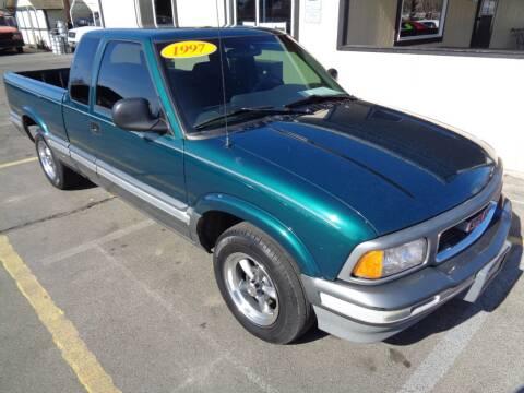 1997 GMC Sonoma for sale at BBL Auto Sales in Yakima WA