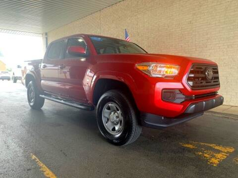 2019 Toyota Tacoma for sale at Drive Pros in Charles Town WV