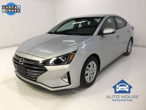 2020 Hyundai Elantra for sale at AUTO HOUSE PHOENIX in Peoria AZ
