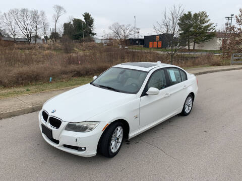 2010 BMW 3 Series for sale at Abe's Auto LLC in Lexington KY