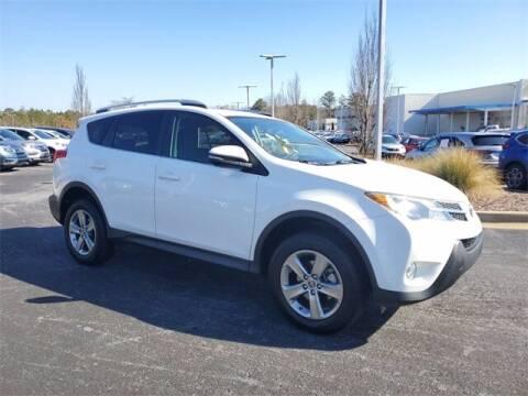 2015 Toyota RAV4 for sale at Southern Auto Solutions - Lou Sobh Kia in Marietta GA