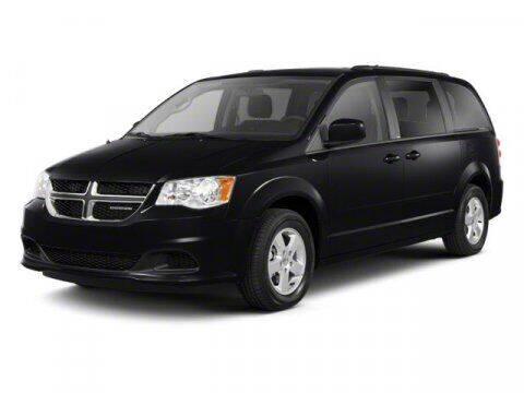 2011 Dodge Grand Caravan for sale at DICK BROOKS PRE-OWNED in Lyman SC