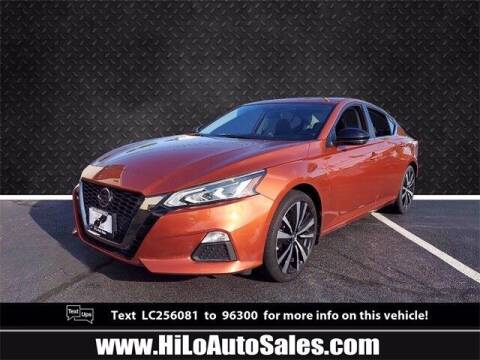 2020 Nissan Altima for sale at BuyFromAndy.com at Hi Lo Auto Sales in Frederick MD