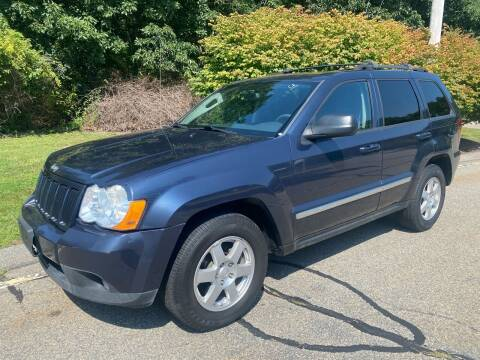 2010 Jeep Grand Cherokee for sale at Padula Auto Sales in Braintree MA