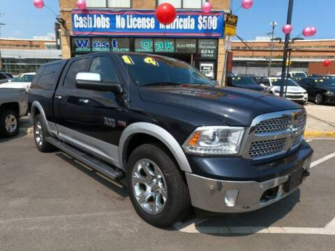 2014 RAM Ram Pickup 1500 for sale at West Oak in Chicago IL