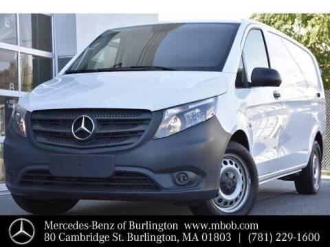 2020 Mercedes-Benz Metris for sale at Mercedes Benz of Burlington in Burlington MA