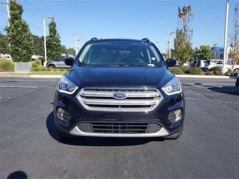 2019 Ford Escape for sale at Lou Sobh Kia in Cumming GA