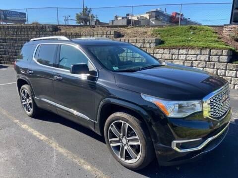 2019 GMC Acadia for sale at Mark Sweeney Buick GMC in Cincinnati OH