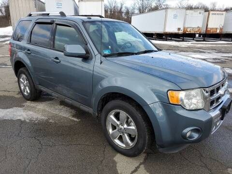 2010 Ford Escape for sale at 518 Auto Sales in Queensbury NY
