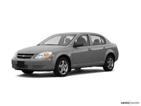 2008 Chevrolet Cobalt for sale at CHAPARRAL USED CARS in Piney Flats TN