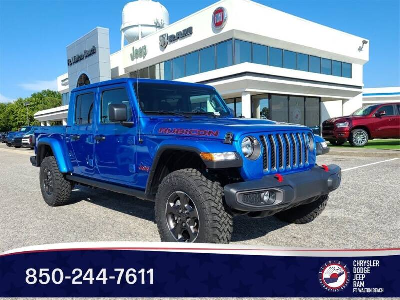 2020 Jeep Gladiator for sale in Fort Walton Beach, FL