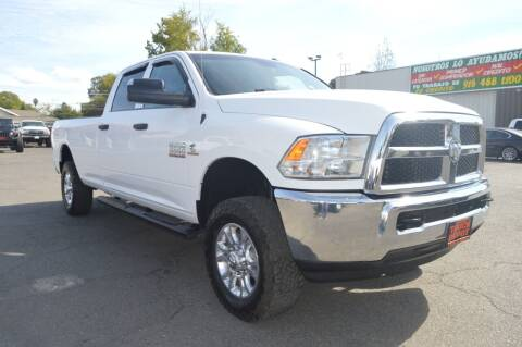 2014 RAM Ram Pickup 3500 for sale at Sac Truck Depot in Sacramento CA