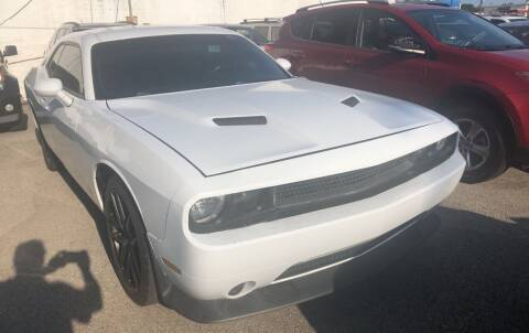 2011 Dodge Challenger for sale at Auto Access in Irving TX