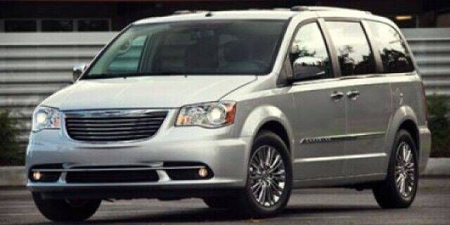 2011 Chrysler Town and Country for sale at The Back Lot in Lebanon PA