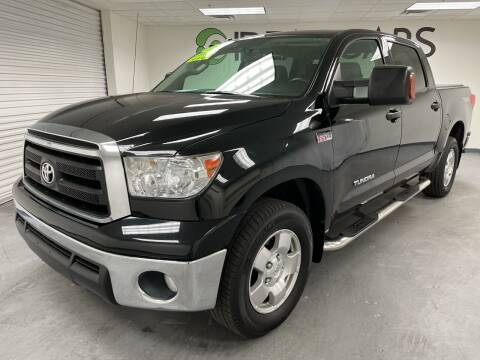 2012 Toyota Tundra for sale at Ideal Cars in Mesa AZ