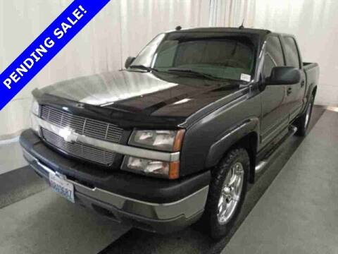 2004 Chevrolet Silverado 1500 for sale at St. Croix Classics in Lakeland MN