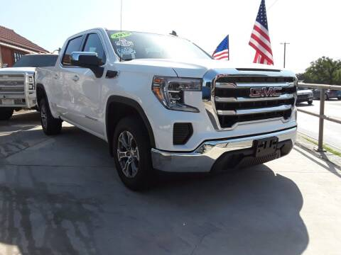 2019 GMC Sierra 1500 for sale at Speedway Motors TX in Fort Worth TX