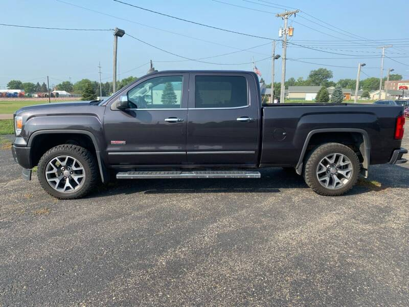 2015 GMC Sierra 1500 for sale at Diede's Used Cars in Canistota SD