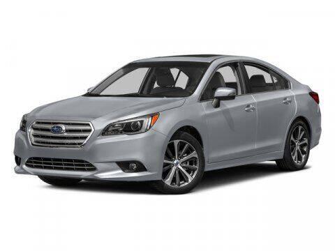 2015 Subaru Legacy for sale at Stephen Wade Pre-Owned Supercenter in Saint George UT