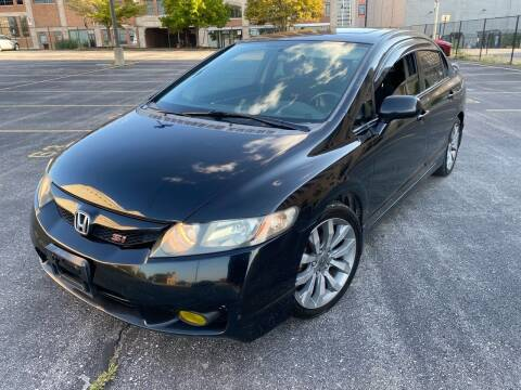 2009 Honda Civic for sale at Supreme Auto Gallery LLC in Kansas City MO