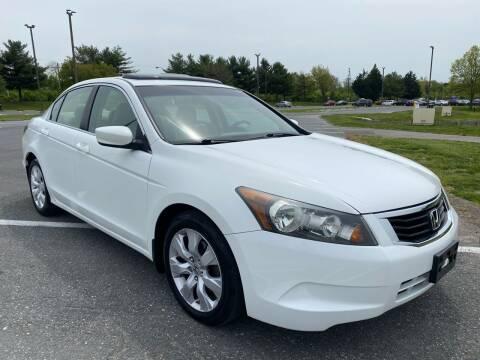 2010 Honda Accord for sale at Godwin Motors in Laurel MD