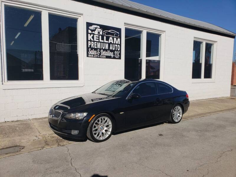 2008 BMW 3 Series for sale at Kellam Premium Auto Sales & Detailing LLC in Loudon TN