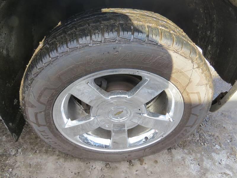 2005 Chevrolet Silverado 1500 SS AWD 4dr Extended Cab SB - Detroit MI