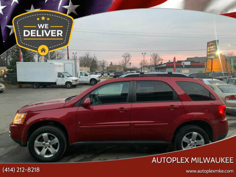 2006 Pontiac Torrent for sale at Autoplex 3 in Milwaukee WI